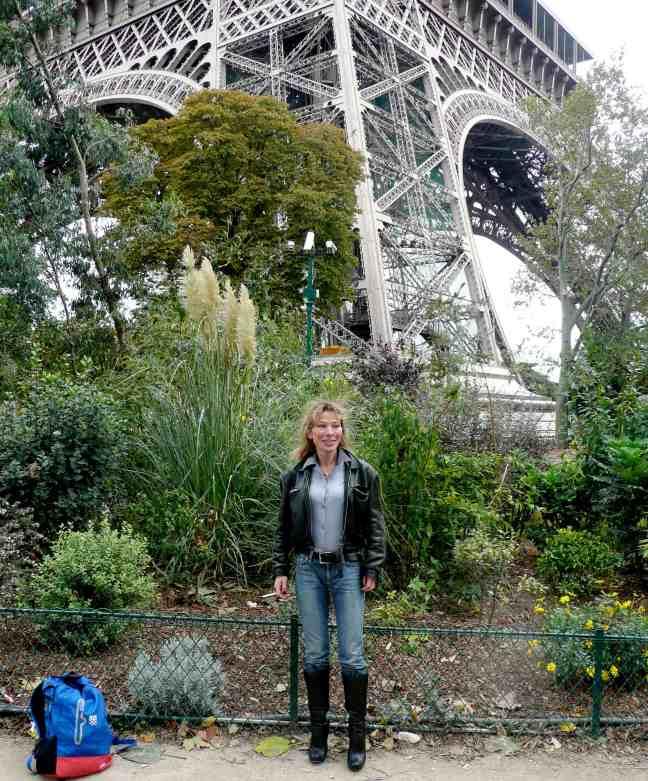 GG TOUR EIFFEL PARIS